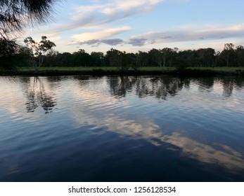 Dawson River Campground Taree Australia