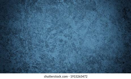 Day blue concrete cement texture background, concrete texture, abstract backgrounds