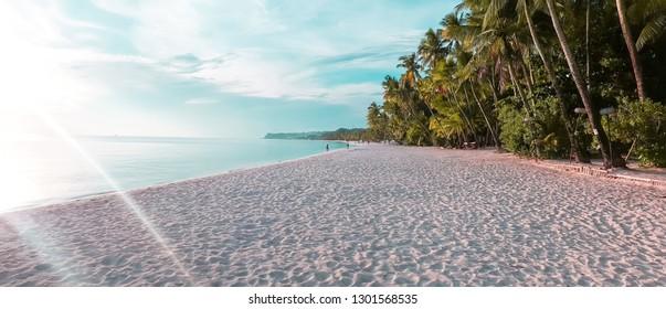 A day at Boracay