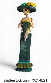 Imágenes Fotos De Stock Y Vectores Sobre Catrina Shutterstock