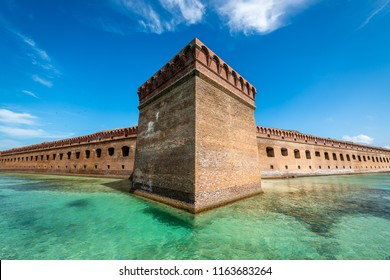 A Day at Fort Jefferson in Dry Tortugas National Park in Florida