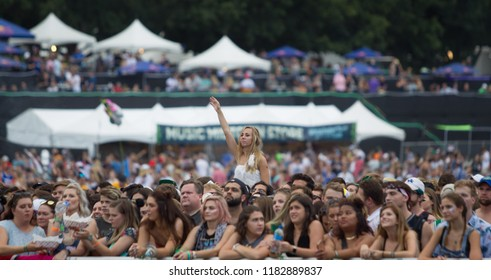 Day one - General Public. at the 2018 Music Midtown Festival - September 15th 2018 - Piedmont Park Atlanta, Georgia - USA