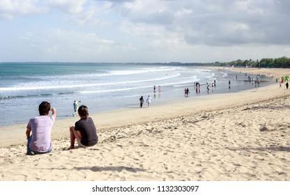 dating beaches