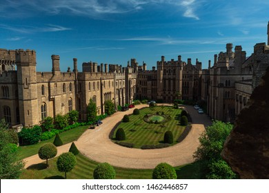 Day Trip to Arundel Castle in UK