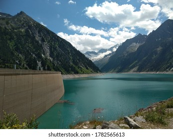 A day in the Zillertal Alps
