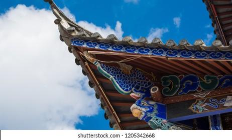 Dayan Ancient Town, Lijiang Ancient Town, Dali, Yunnan