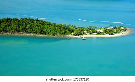 Daydream Island, Whitsundays Australia