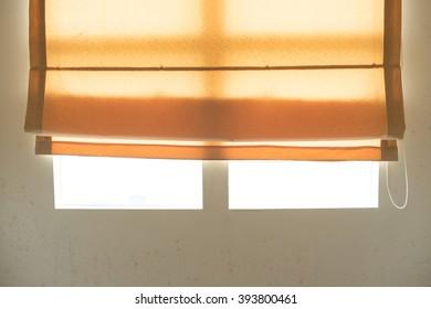 Daylight curtain