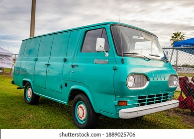 Old Ford Van Images, Stock Photos & Vectors   Shutterstock