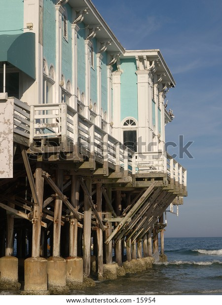 Daytona Beach Peir