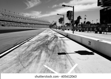 Daytona Beach speedway