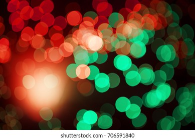 De focused close up shot of a fiberglass lamp