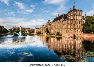 De Hague -Den Haag