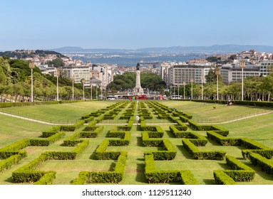 Marquês de Pombal, Lisbon