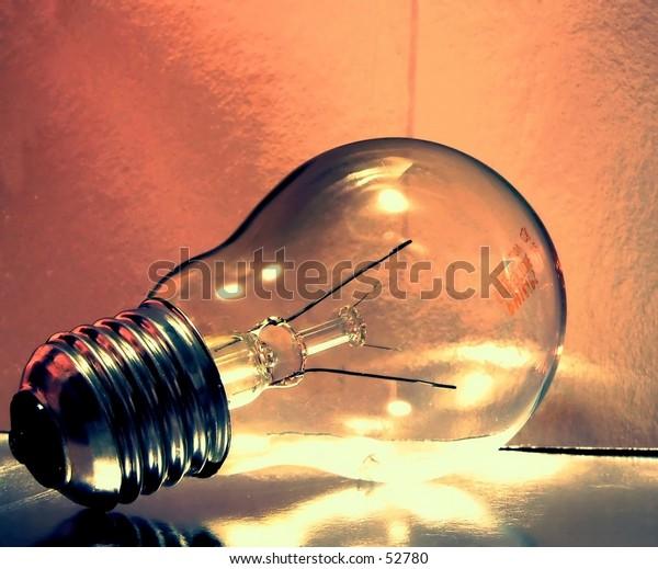 Dead Light Bulb