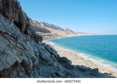 Dead Sea 1