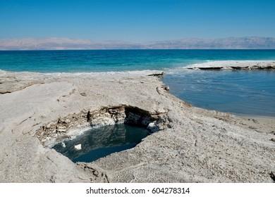 Dead Sea Eleven