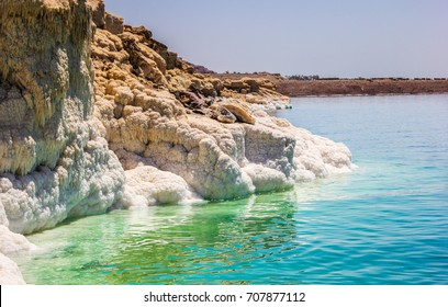 Dead Sea, Dead Sea Salt