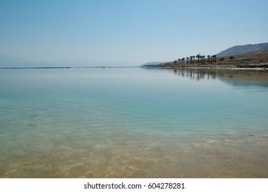 Dead Sea Thirty Four