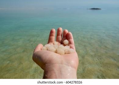 Dead Sea Thirty Six