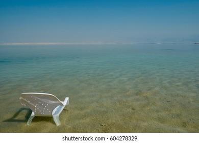 Dead Sea Thirty Three