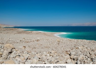 Dead Sea Thirty Two