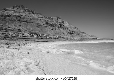 Dead Sea Twenty Four