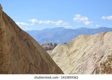 Death Valley National Park (#FindYourPark), Desert Oasis