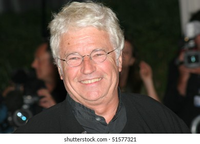 DEAUVILLE, FRANCE - SEPTEMBER 02: Jean-Jacques Annaud arrives at the opening gala night of the 31st Deauville Film Festival where the movie 'The Matador'  on September 2, 2005 in Deauville, France