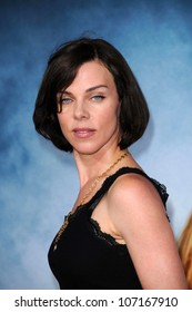 "Debi Mazar  at the Los Angeles Premiere of ""Pineapple Express"". Mann Village Theater, Westwood, CA. 07-31-08"