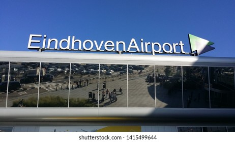 Debrecen airport, Hungary - 2016.07.09.: Debrecen airport