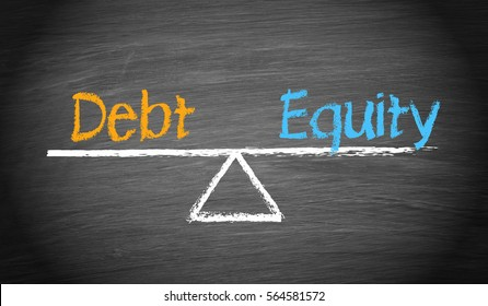 Debt and Equity Balance Concept