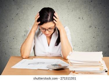 Debt, Tax, Tax Form.