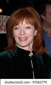 Dec 16, 2004; Los Angeles, CA: Actress FRANCES FISHER at the Los Angeles premiere of Meet the Fockers.