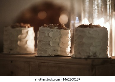 Decadent delicious wedding desserts and cakes