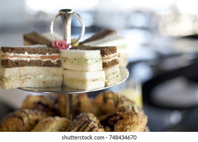 Decadent High Tea Tier