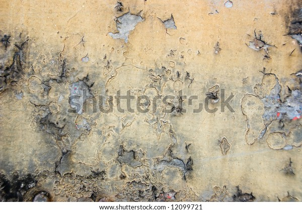 decay texture