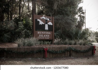 Hunting Island State Park Images, Stock Photos & Vectors
