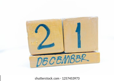cefbf5293e0c December 21st. Day 21 of month