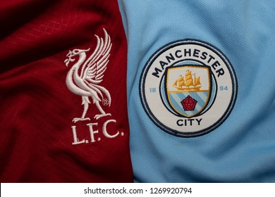 Manchester City Images Stock Photos Vectors Shutterstock