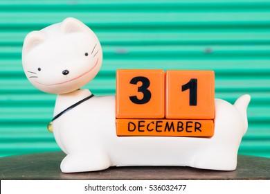 31st December Images Stock Photos Vectors Shutterstock