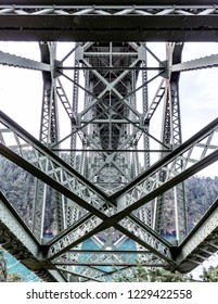 Deception Pass Bridge, Washington State