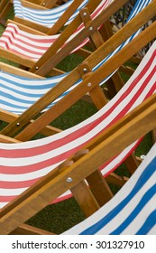 Deck Chairs For Hire