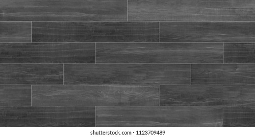 Decking recycled planks seamless texture, glossiness.