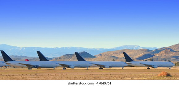 Mojave Airport Images, Stock Photos & Vectors | Shutterstock