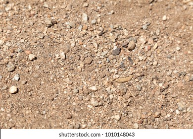 Decomposed Granite Soil