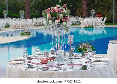 1000 Swimming Pool Wedding Stock Images Photos Vectors