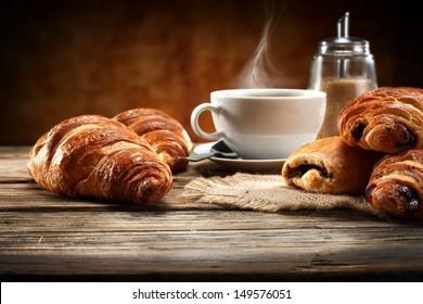 decoration of coffee