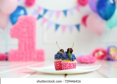 1st Anniversary Cake Images Stock Photos Vectors Shutterstock