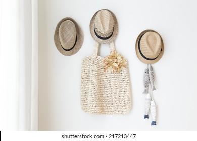 decoration hat hanger